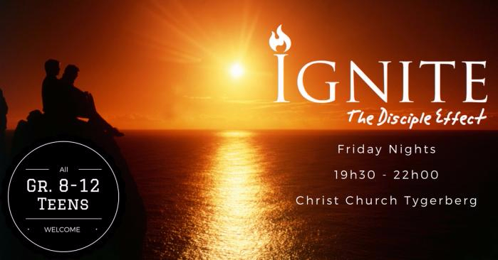 Ignite Youth